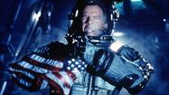 Hollywood's masters of disaster on film