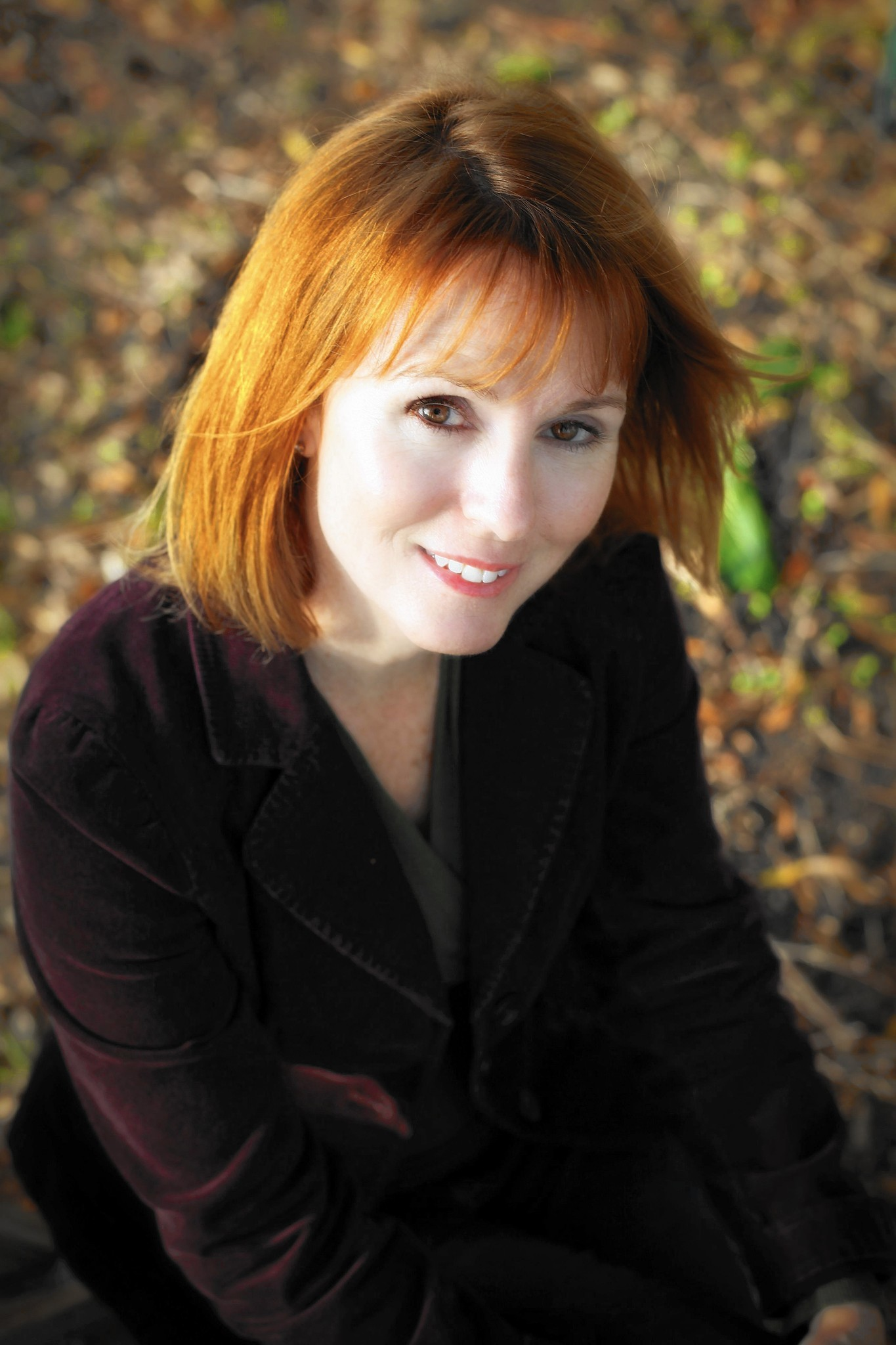 Slivers of Truth: Lori Roy on Writing, Setting, and Success