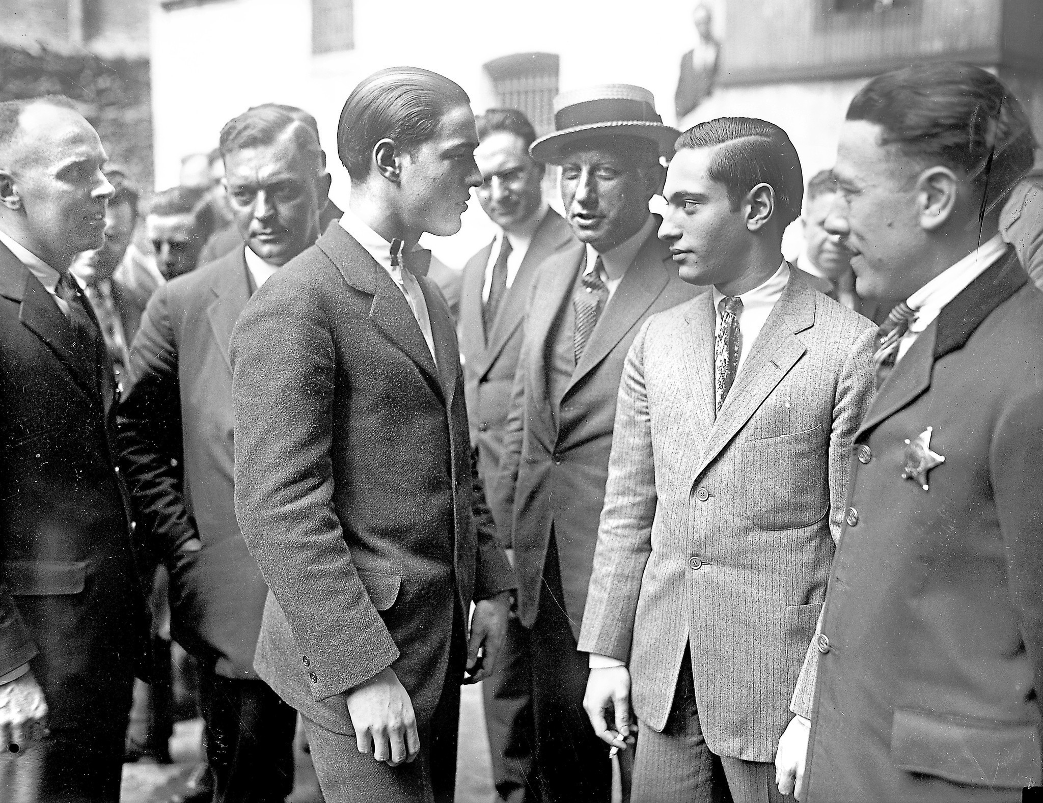 Northwestern to settle suit involving book on Leopold and Loeb murder trial