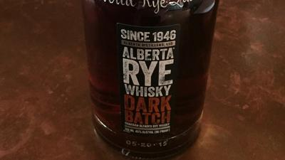 Hooch: Canada's Alberta Dark Batch Rye rolls into Maryland