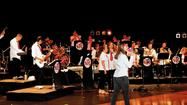 JoeyDCares orchestra hosts charity concert to benefit Special Olympics