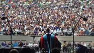 Photo Gallery: Burbank High School graduation