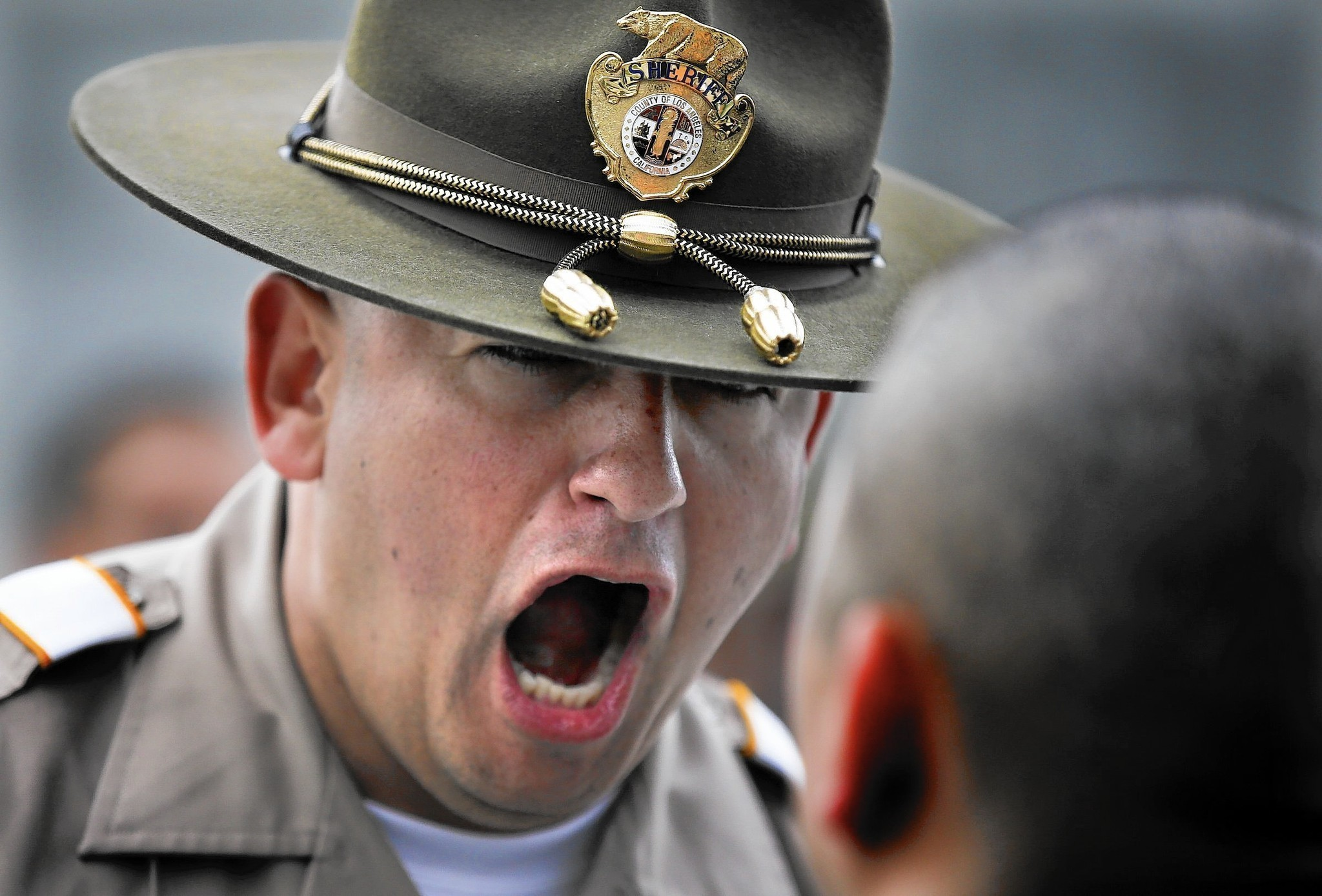 Shortage Of Deputies Could Threaten L A County Sheriff S
