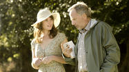 Film Review: 'Gemma Bovery' -- an adaptation of an adaptation