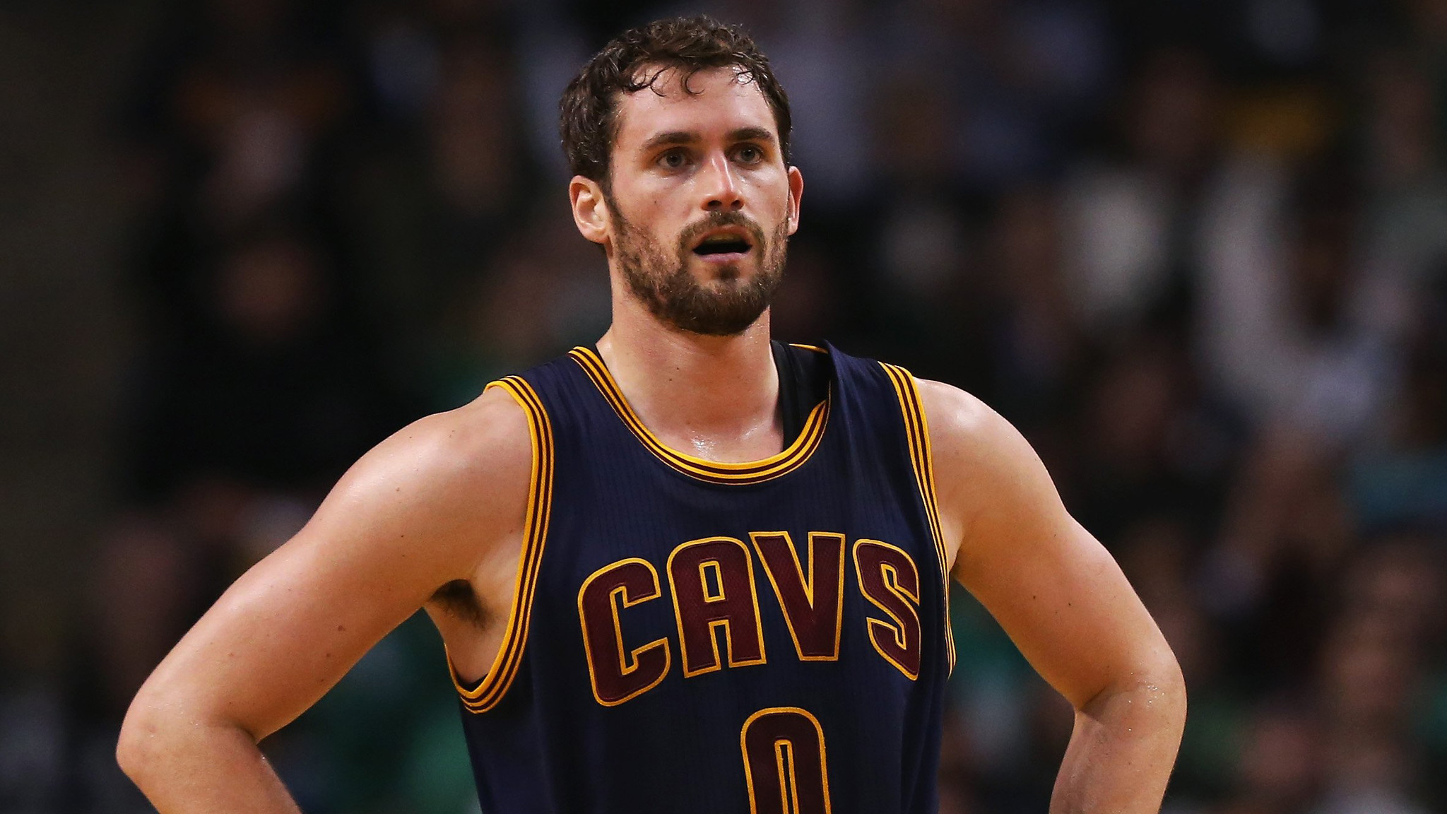 kevin love says he plans to return to cleveland cavaliers