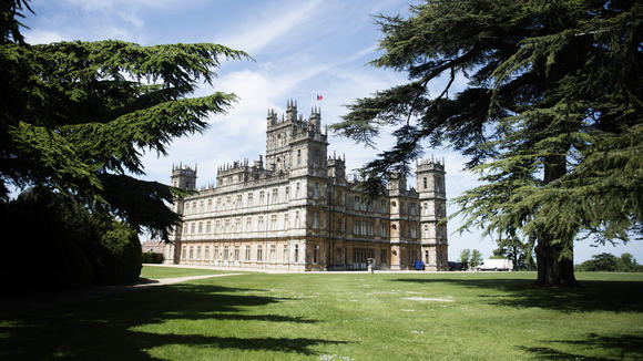 Downton Abbey' Recap, Season 4 Finale: Princely Scandals And Mr ...