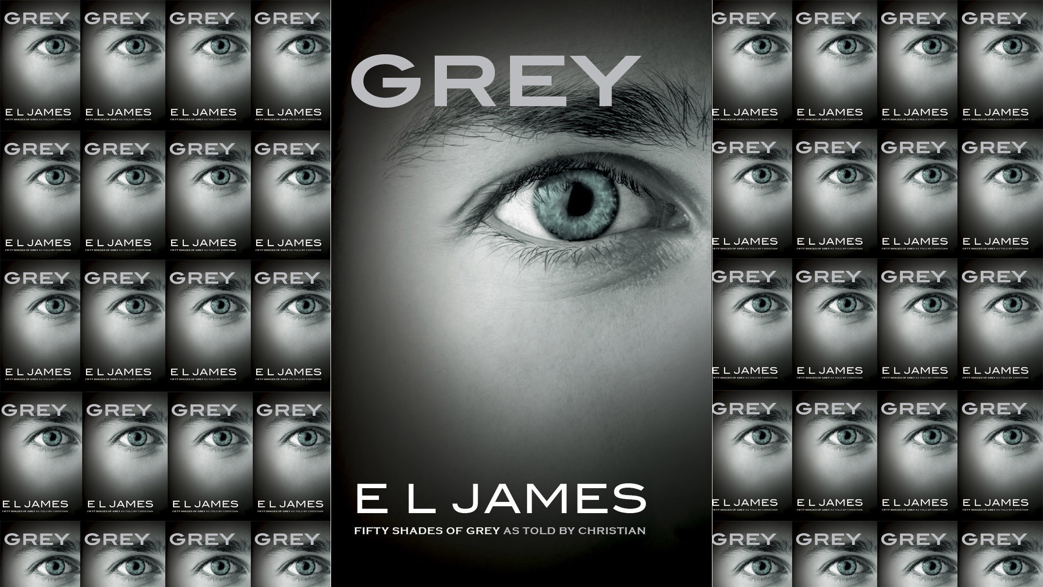 e l james 39 39 grey 39 shoots to top of amazon bestsellers in just one day la times. Black Bedroom Furniture Sets. Home Design Ideas
