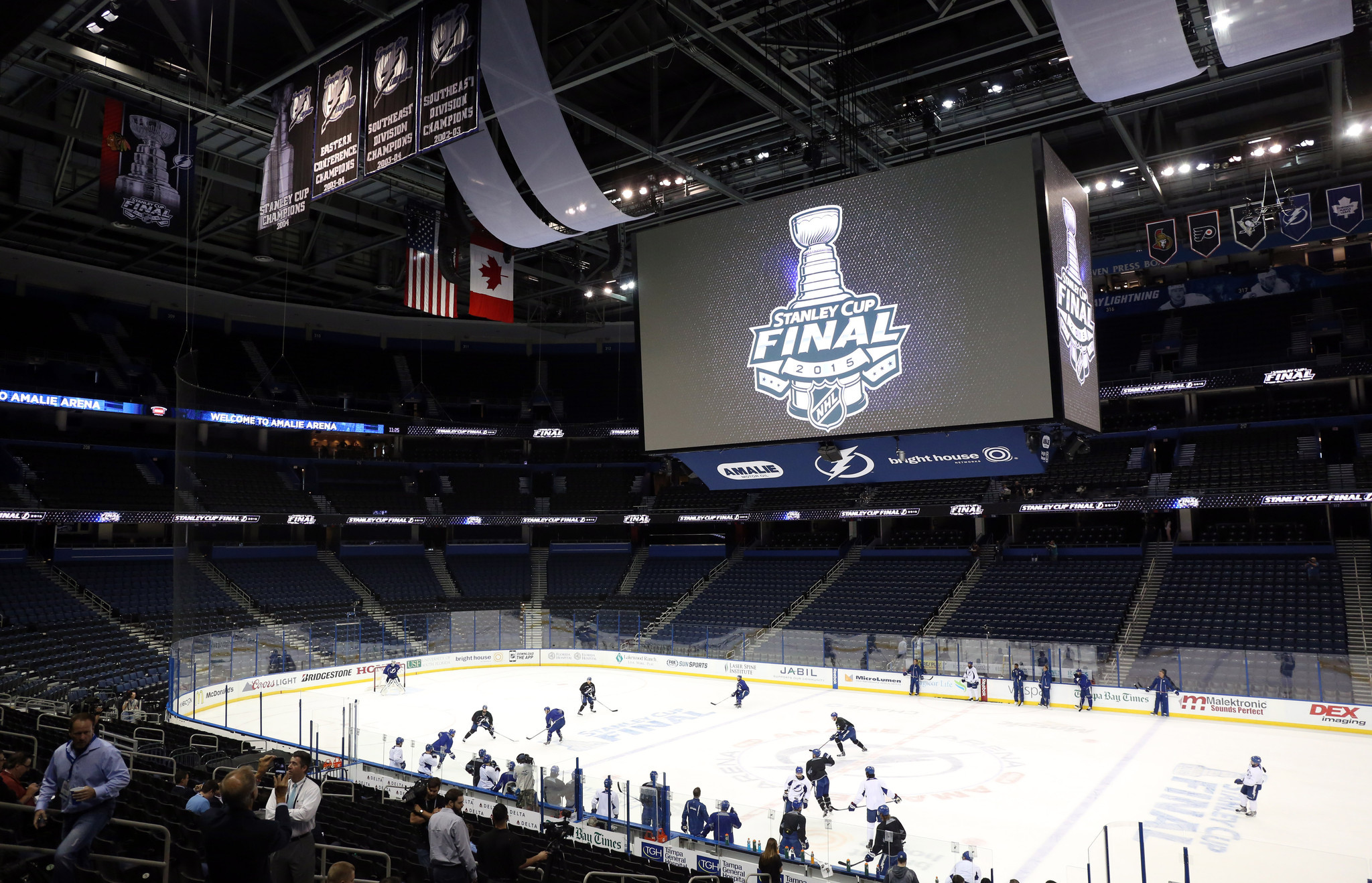 tampa bay lightning impose apparel ticket restrictions on