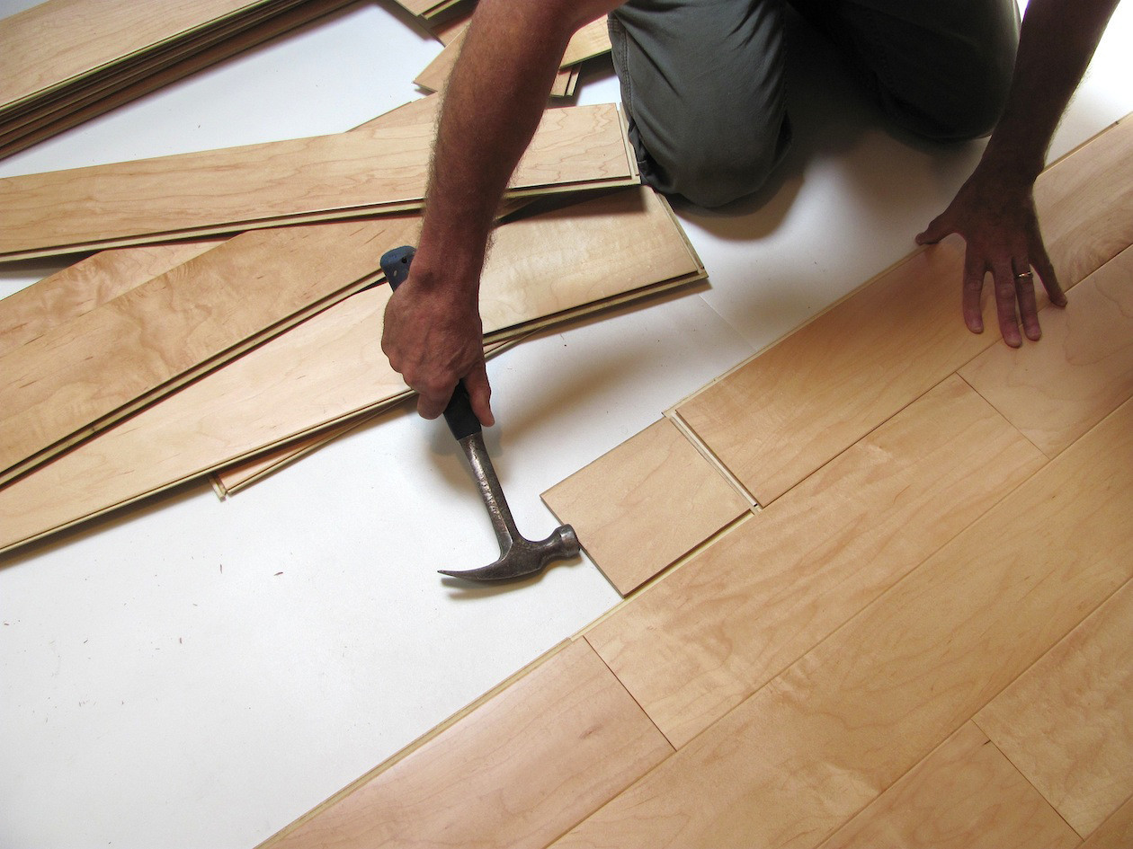 Ask This Old House Laminate Flooring Designs