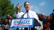 Nero Tolerance: As O'Malley announces a run for president, a look at his Baltimore legacy
