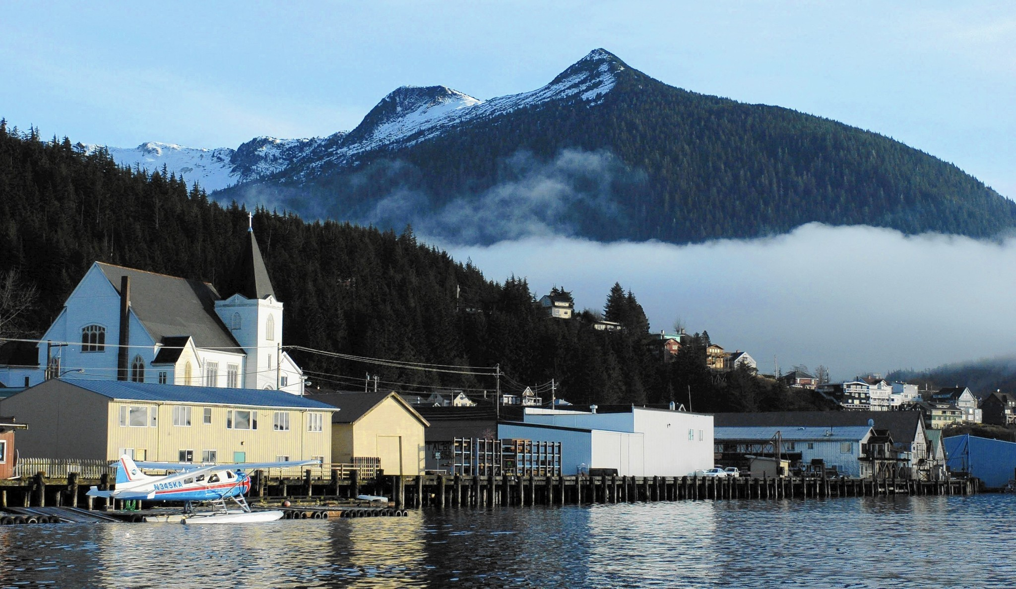 $625 for a 7-day cruise to Alaska, among other travel deals