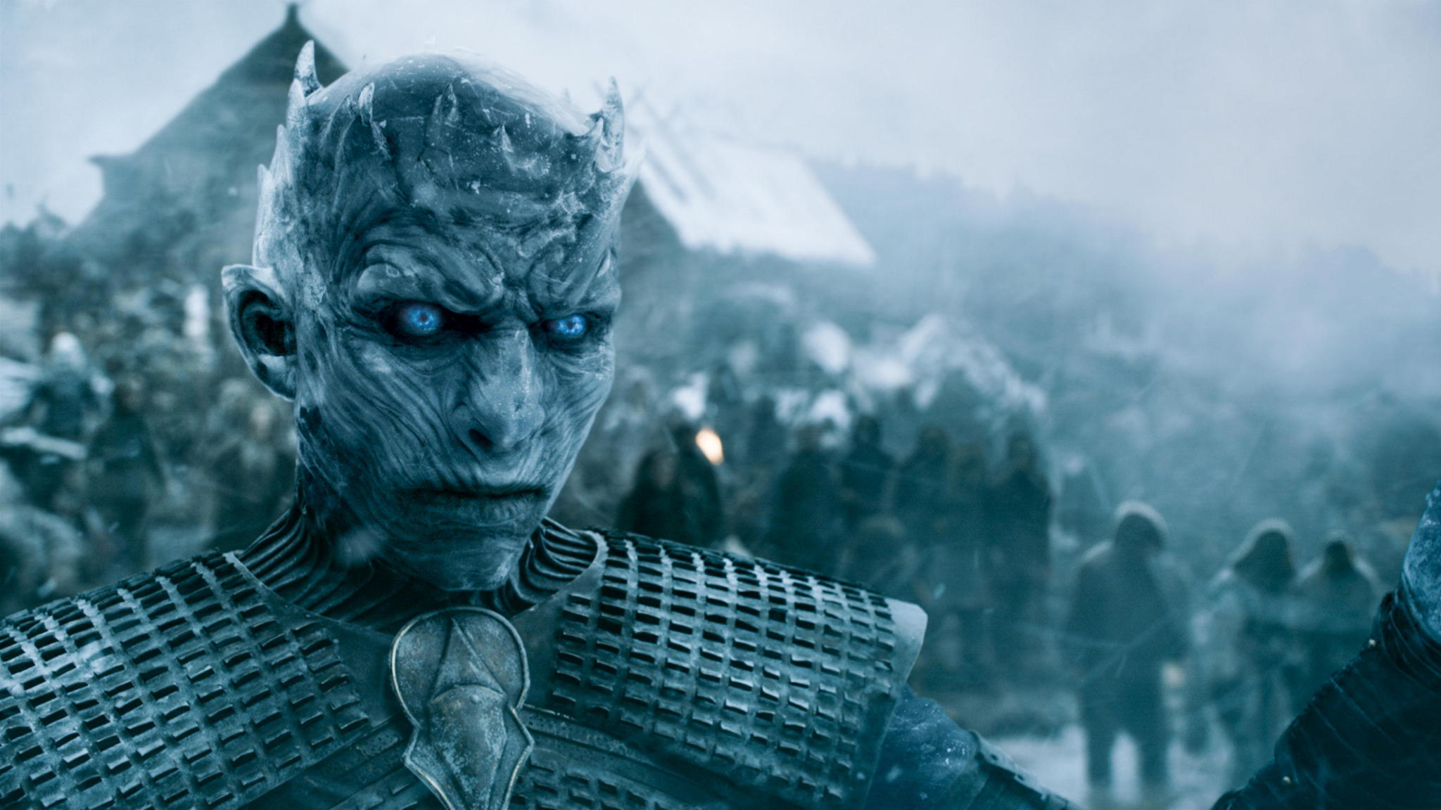 The most shocking episodes of 'Game of Thrones'