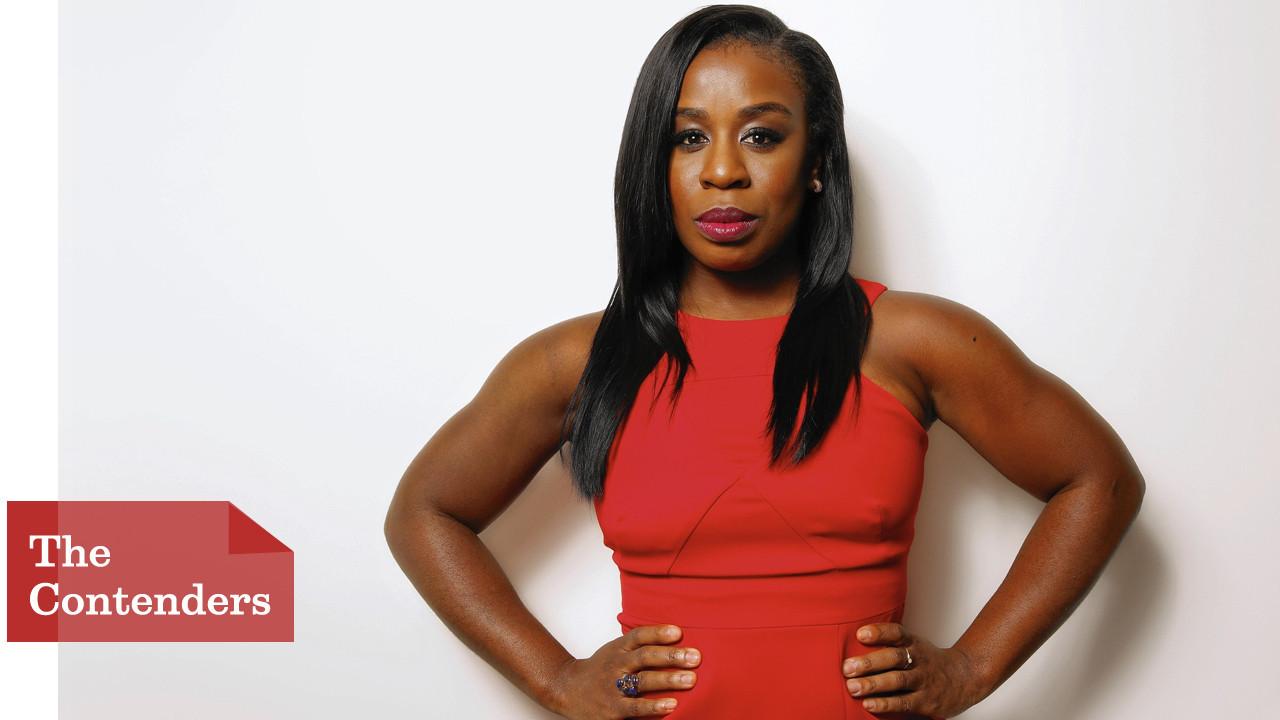 Uzo Aduba of 'Orange Is the New Black' reflects on her crazy rise - LA ...