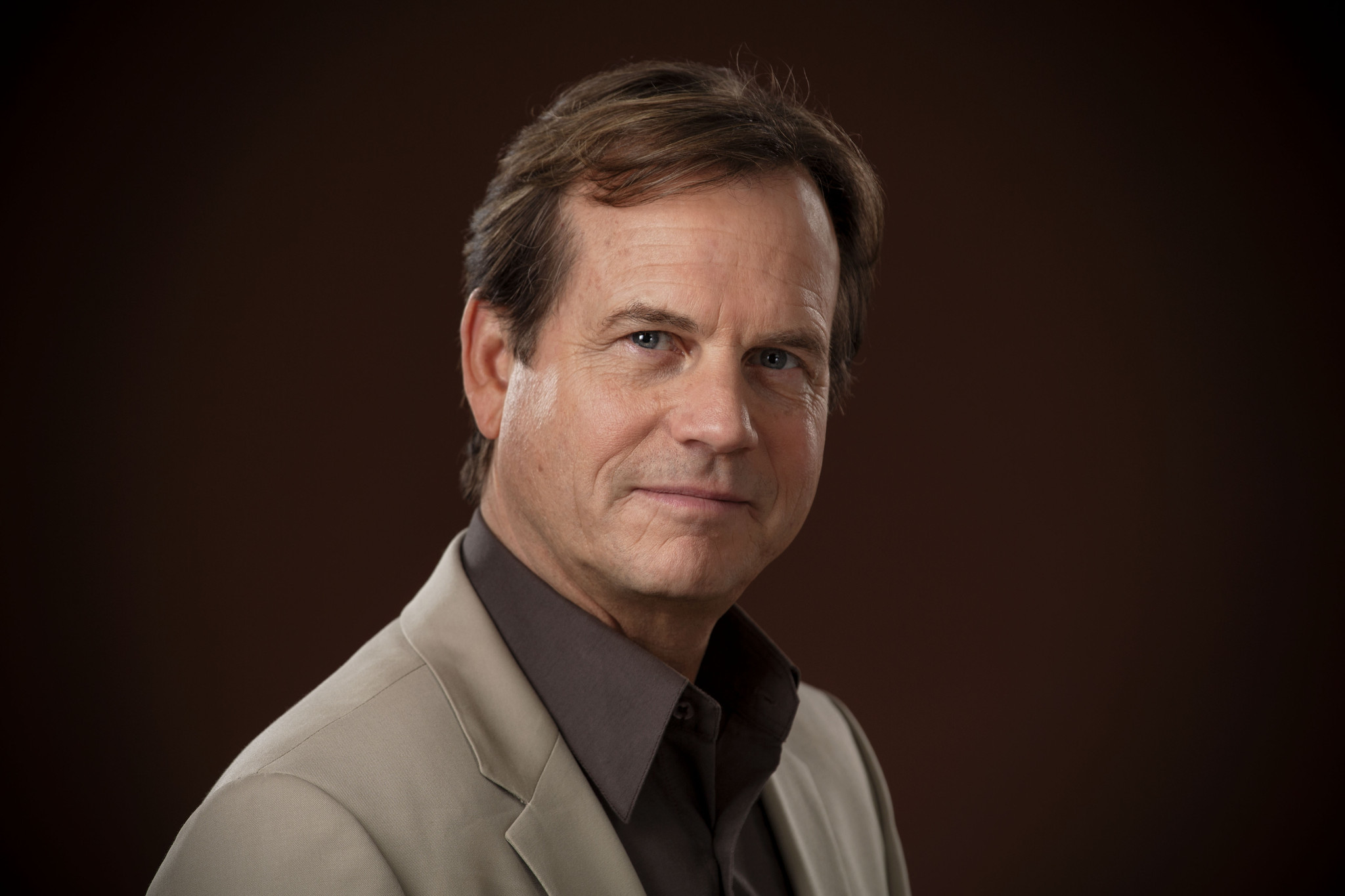 Emmy chat: Join Bill Paxton for 'Texas Rising' today at 3 - LA Times