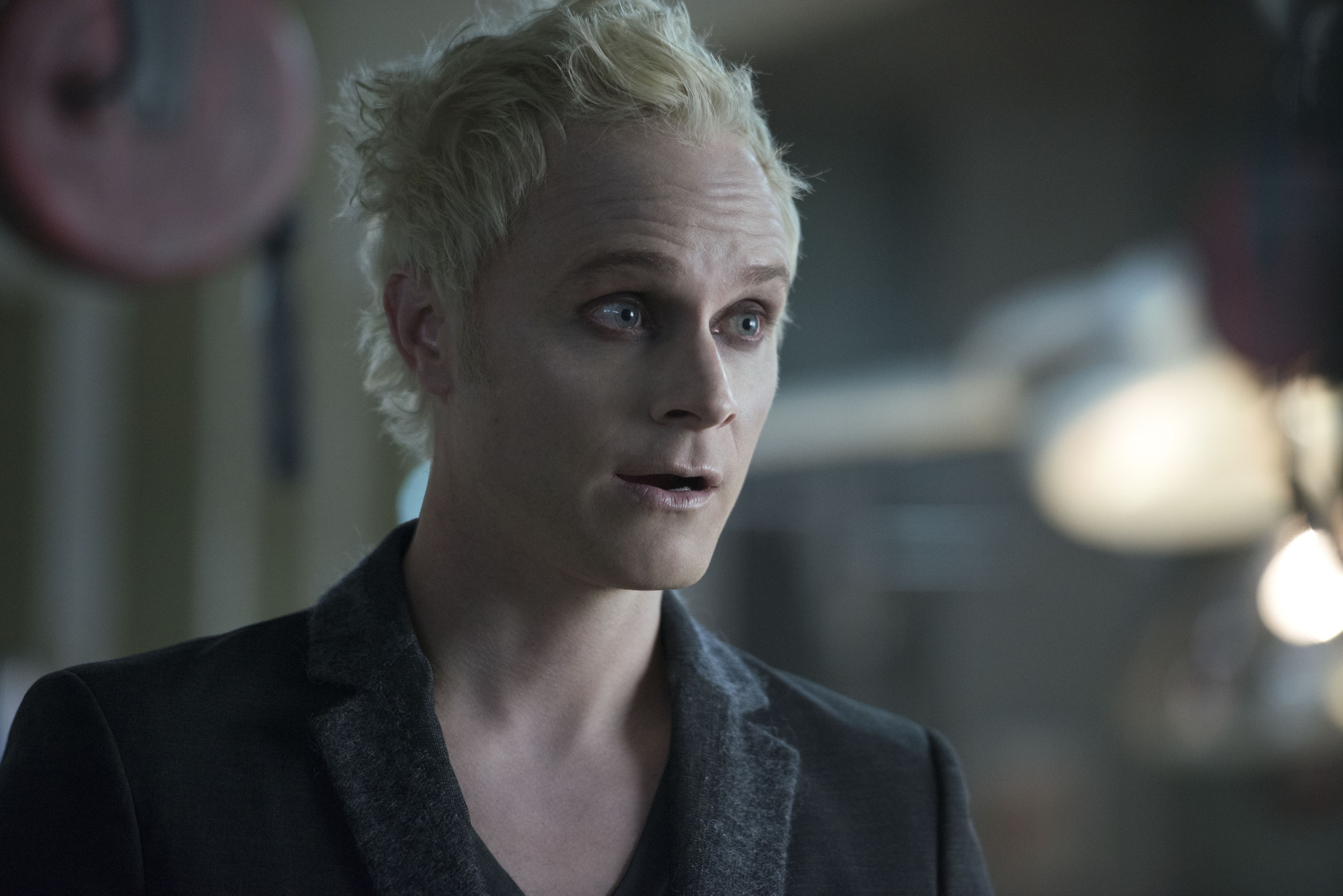 david anders interview