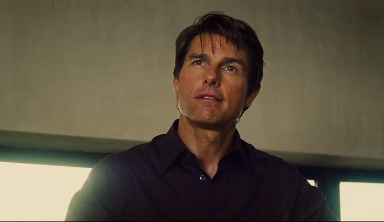 More Tom Cruise stunts in new trailer for 'Mission ...