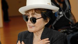 Yoko Ono plans art piece for Jackson Park