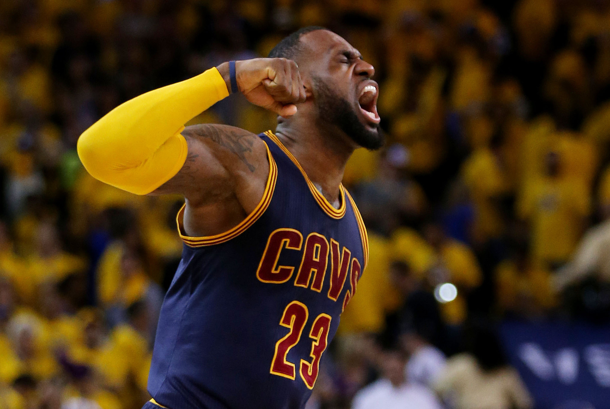 Cavaliers take it personally, beat Warriors in Game 2 of NBA Finals - LA Times