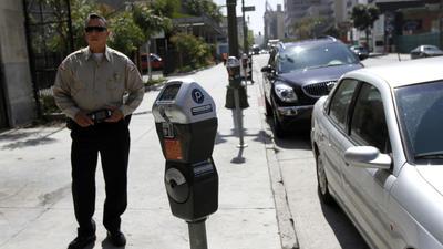 California is steering toward more reasonable traffic ticket laws