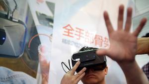 VR Watch: Theme-park company Landmark expands into virtual reality