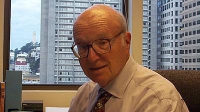Mervin D. Field
