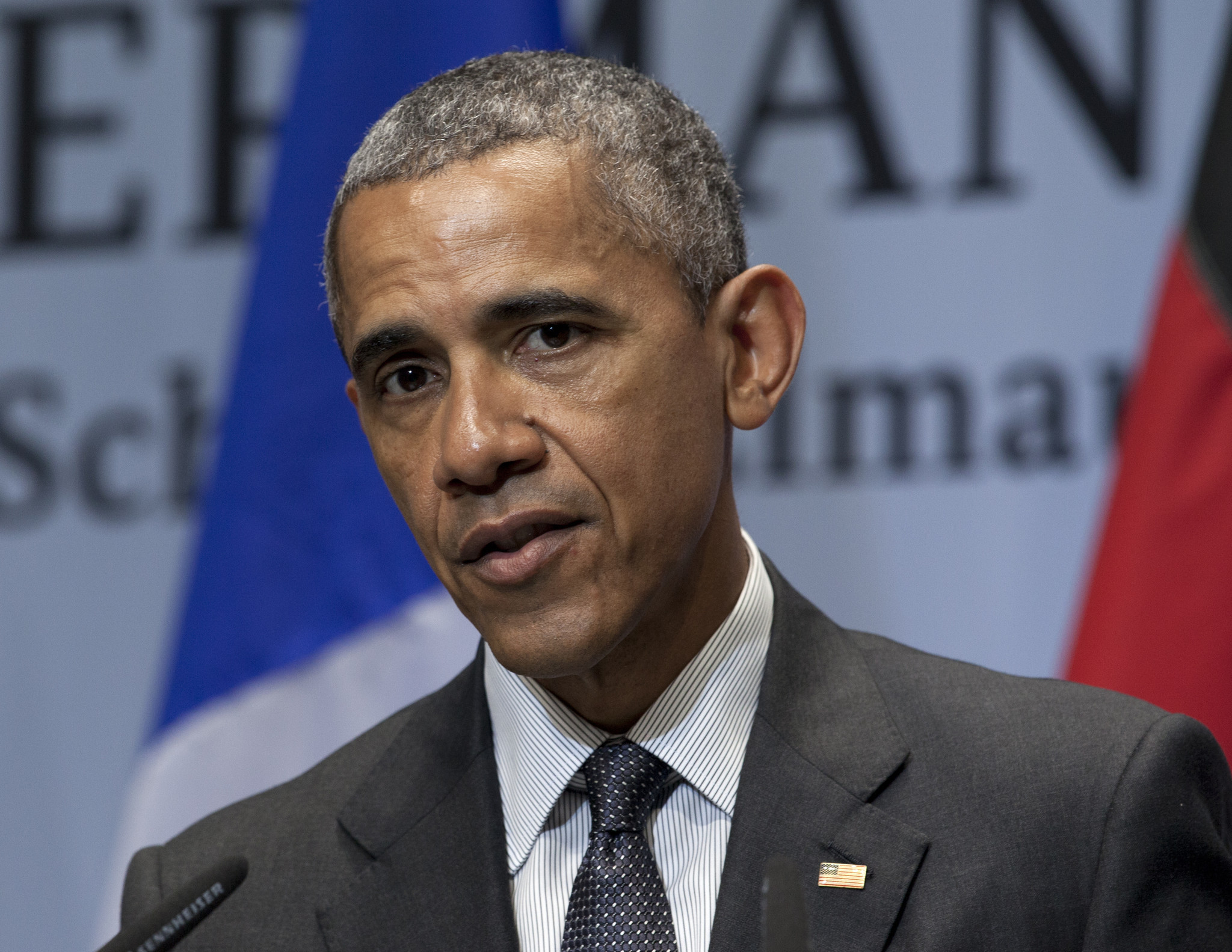 Obama gives sweeping defense of healthcare law as Supreme ...