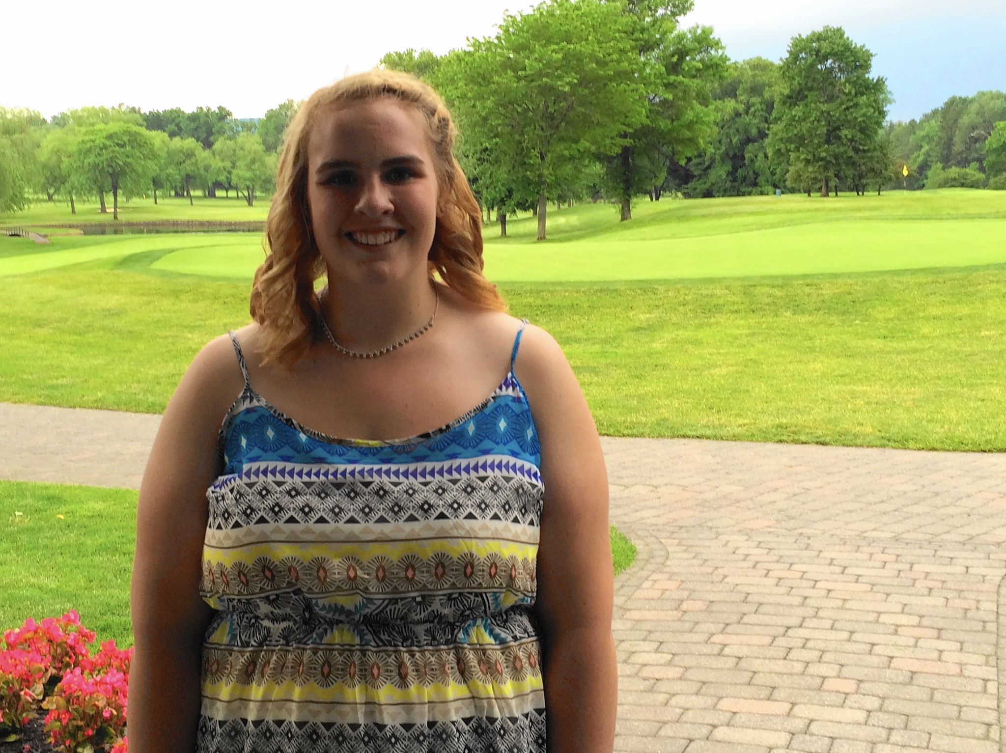 Liberty High School Student To Attend The First Tee Life Skills