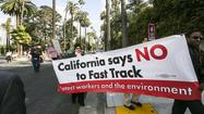Why 'fast track' bill on trade makes sense