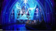 Pictures: 'Frozen' at Walt Disney World