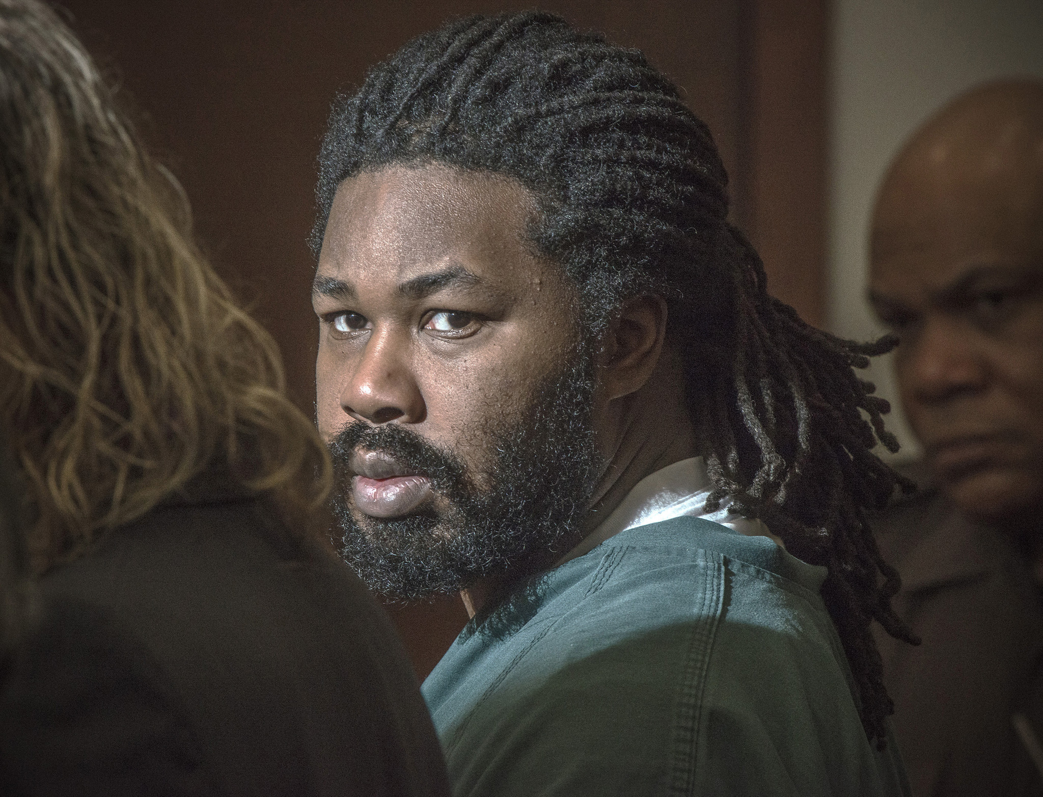 Jesse Matthew charged with death of second student in Virginia