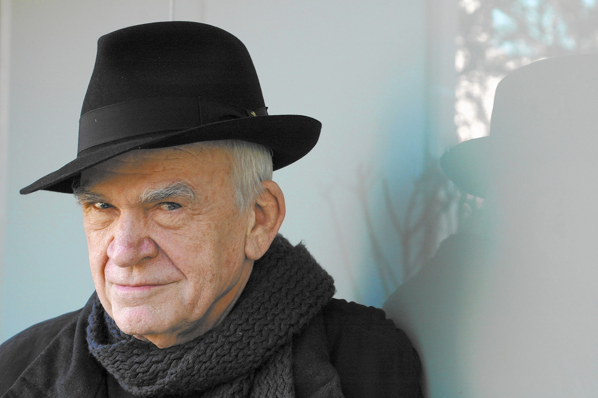 essay kundera milan work Get this from a library agnès's final afternoon : an essay on the work of milan kundera [françois ricard aaron asher] -- francois ricard's book joins the great french tradition of the literary essay as a meditation on the writing of milan kundera.