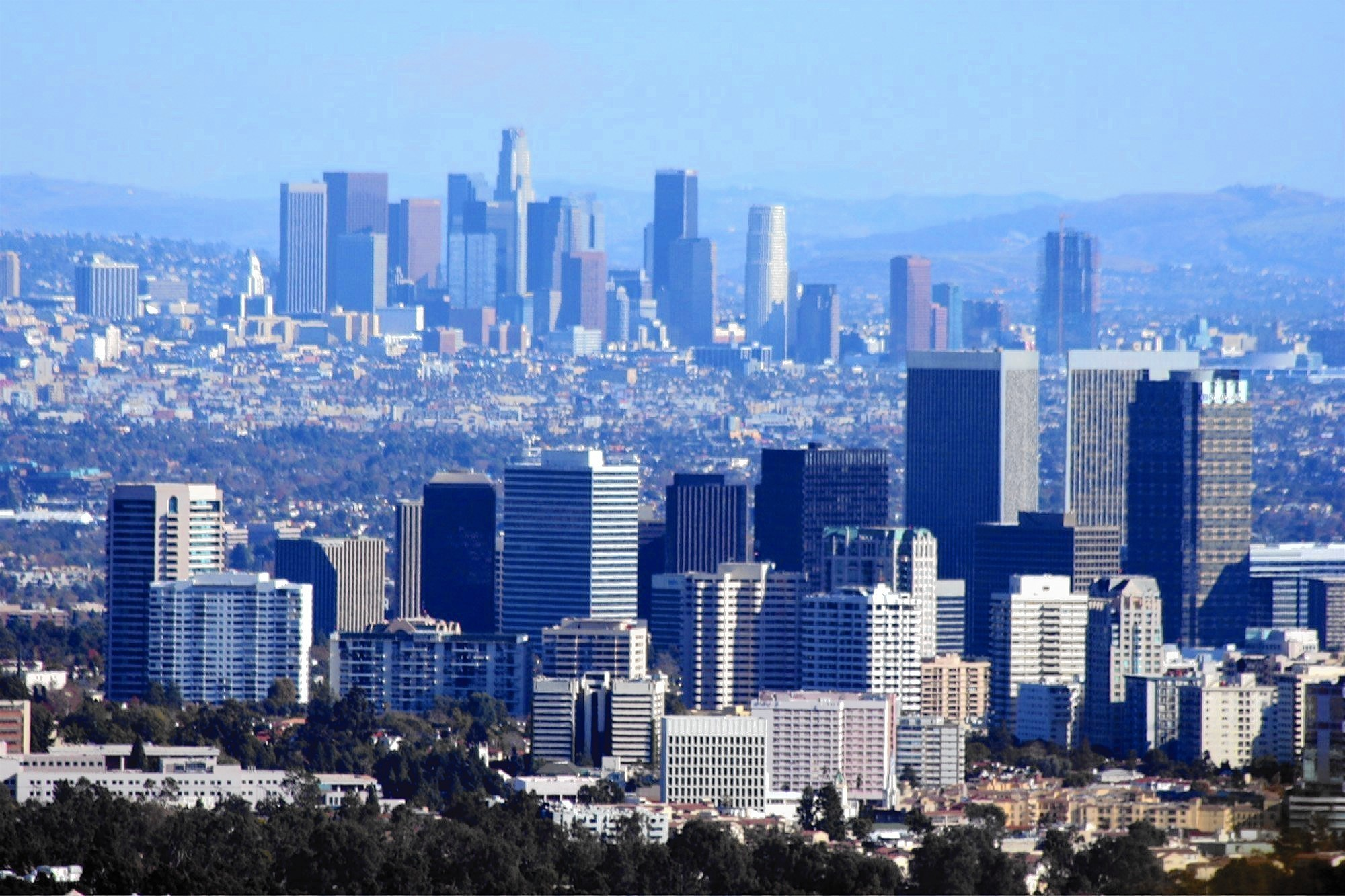 Los angeles county real estate los angeles county ca html for Is la a city