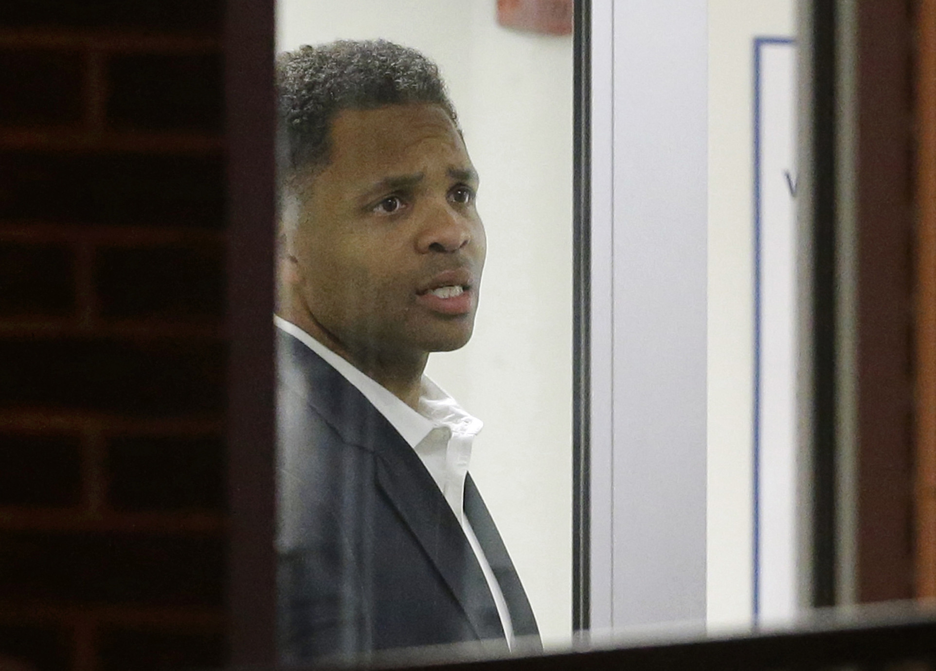 Jesse Jackson Jr. could go home this month