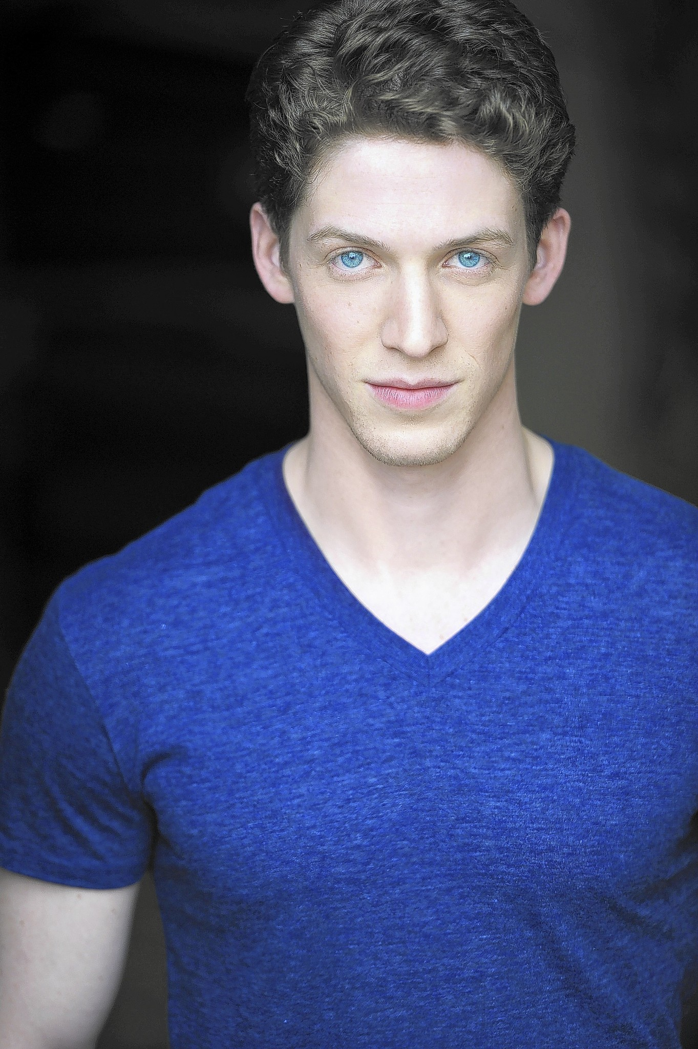 Zach Appelman will play Hamlet at Hartford Stage Oct. 16 to Nov. 16.