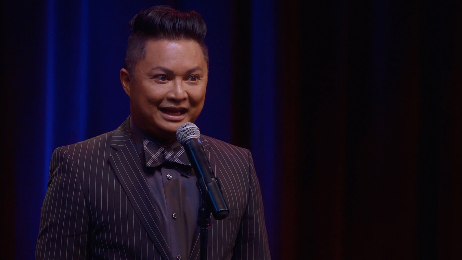 alec mapa stand up