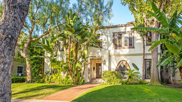 What does $550,000 get you in Southern California?