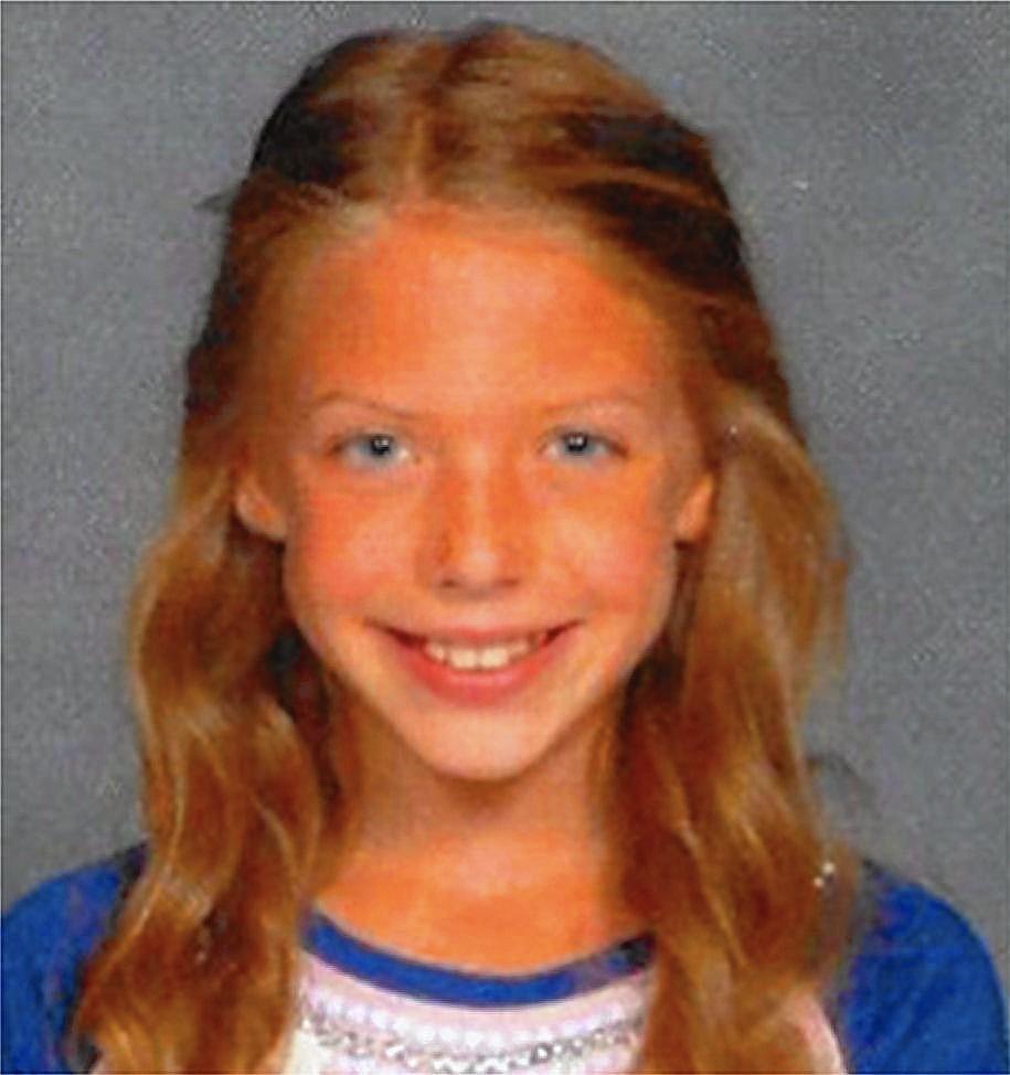 Family Of 11 Year Old Emmaus Crash Victim Abbie Zukowski
