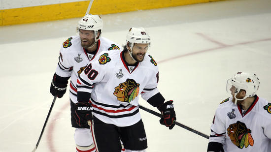 5 Things: At Last, A Brilliant Start By The Blackhawks
