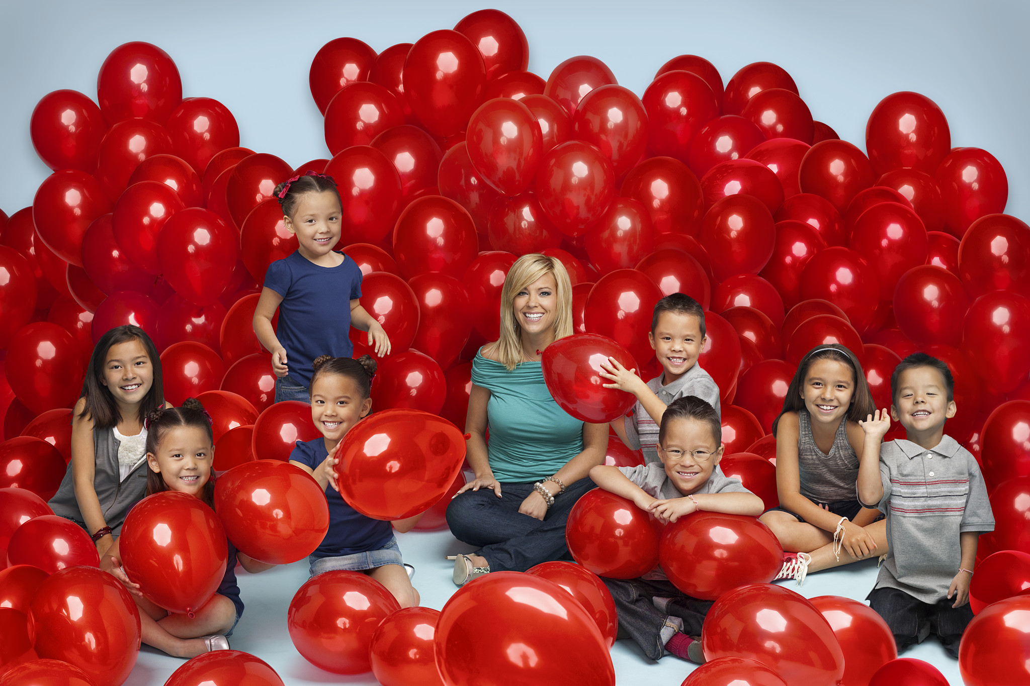 Kate Gosselin Turns 40 In New Episode Of Quot Kate Plus 8