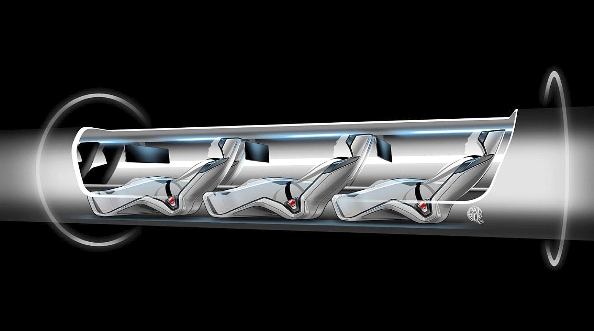 spacex hyperloop -#main