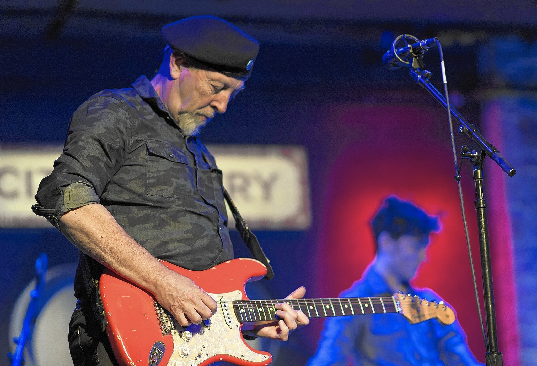 Richard Thompson Review Still Matures Nicely Album Review