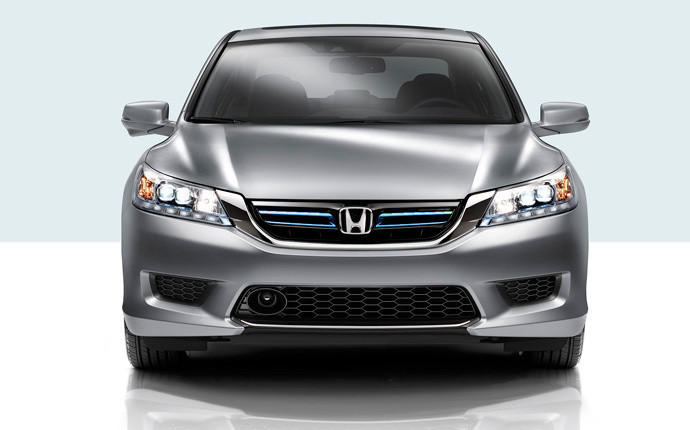 Honda to kill its civic hybrid and cng models la times for Used honda civic san diego