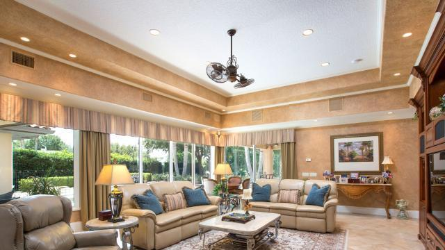 Justin Timberlake's former Orlando house on the market