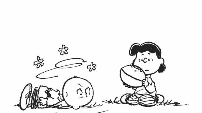 Charlie Brown 3 And The CB Girls You Can Make It