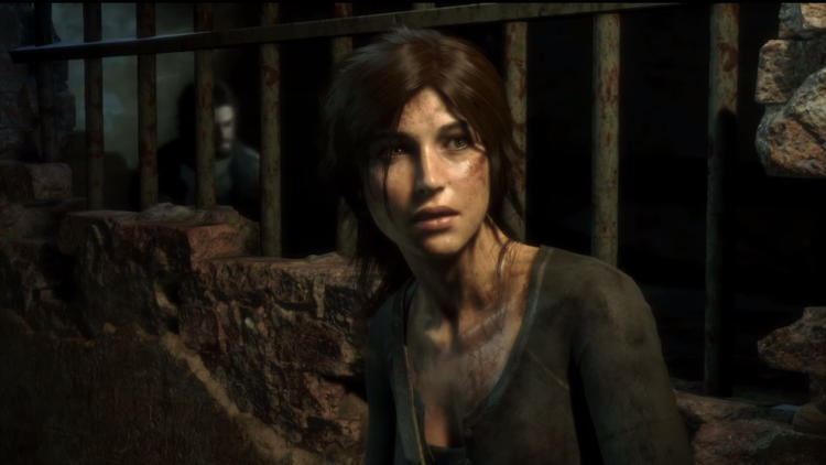 'Rise of the Tomb Raider' trailer
