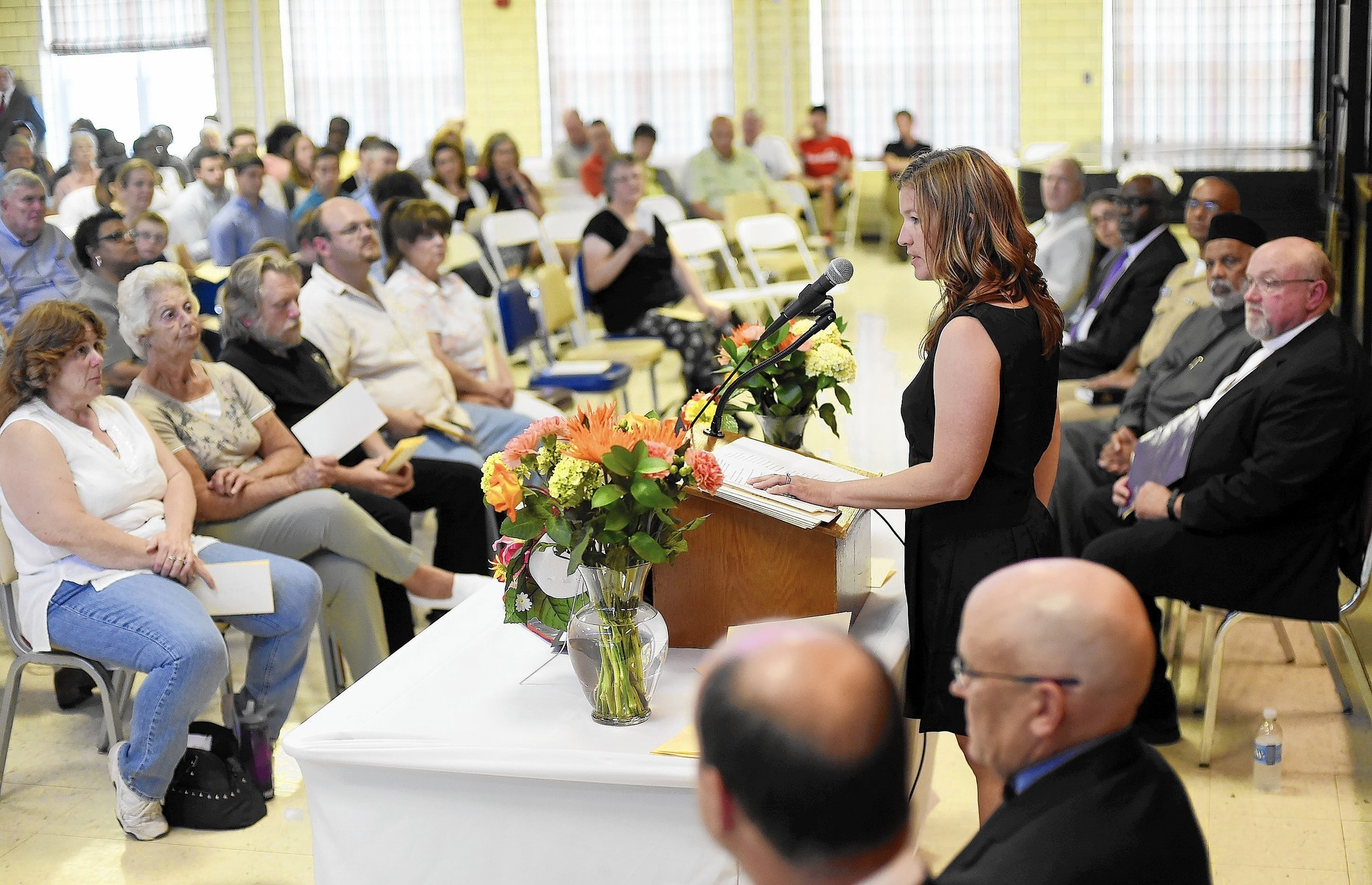 Maryland honors anatomical body donors - Carroll County Times