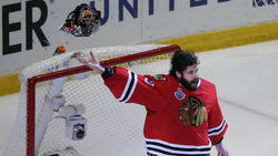 Corey Crawford Quiets Doubters Again By Coming Up Big In Stanley Cup Final