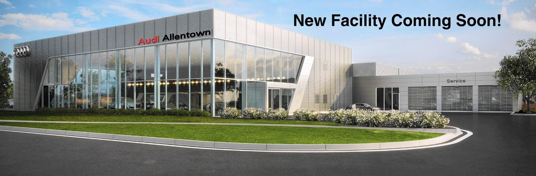 Ciocca To Build Audi Dealership In Wescosville The