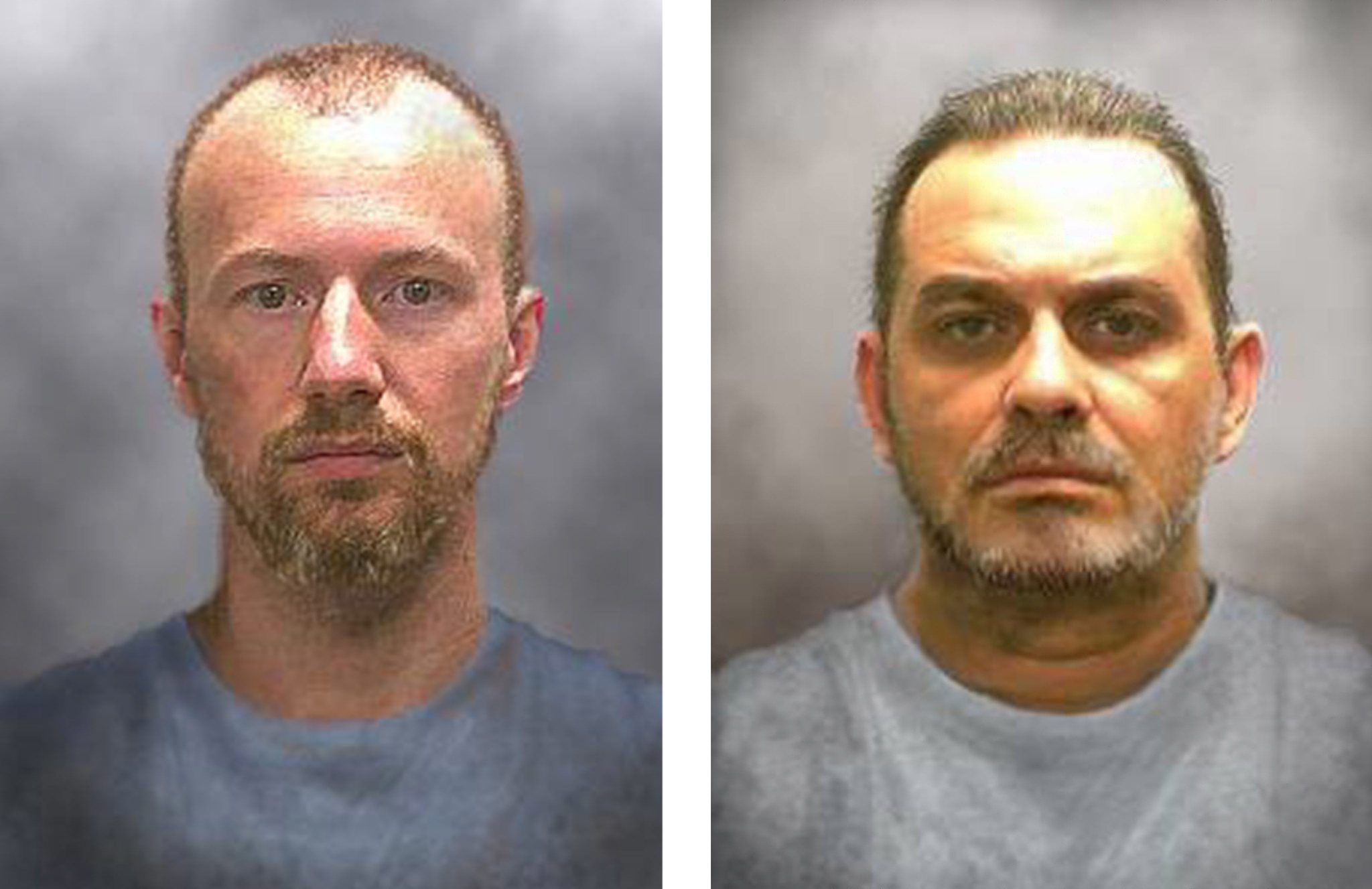 Police check out new lead on escaped New York prisoners