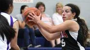 Photo Gallery: FSHA beats Hoover in girls basketball, 49-32